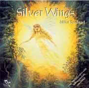 Silver Wings (Respectfully Remastered) - Mike Rowland